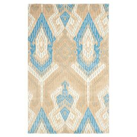 Wyndham Rug in Blue