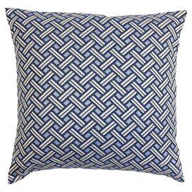 Myrtille Pillow