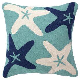 Étoile de Mer Pillow
