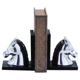 Stallion Bookend (Set of 2)