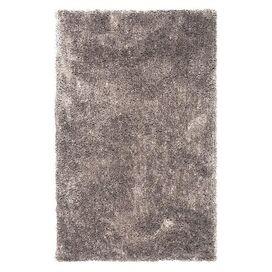 Montecito Shag Rug in Grey