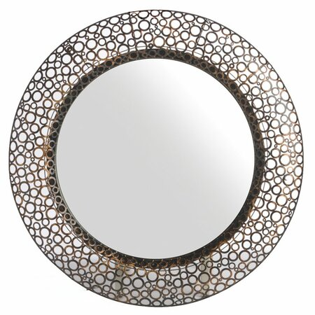 Patmore Wall Mirror - Fabulous Furniture on Joss and Main