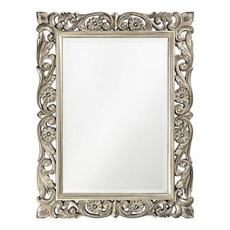 Howard Elliott Chateau Wall Mirror - Fabulous Furniture on Joss ...