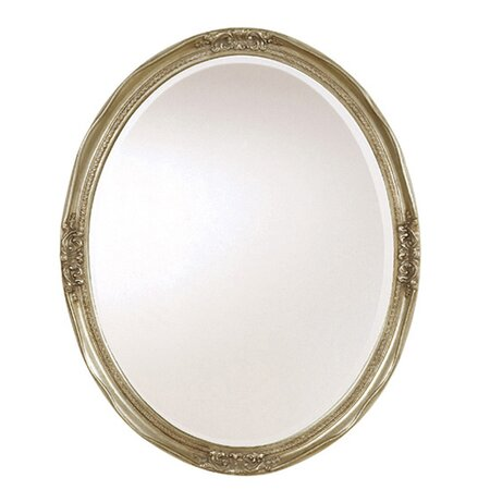 Newport Wall Mirror - Fabulous Furniture on Joss and Main