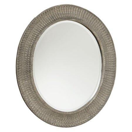 Hugo Wall Mirror - Fabulous Furniture on Joss and Main
