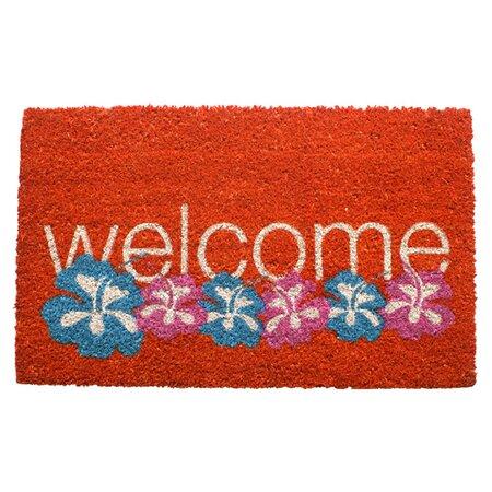 Bem-vindo Doormat VII