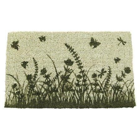 Garden Silhouettes Doormat