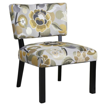 Verena Accent Chair II
