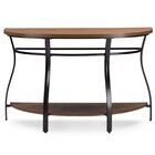 Amber Console Table Joss Amp Main