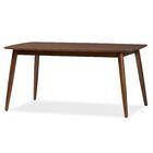 Modrest dining table joss main for Dining room endicott