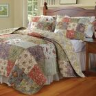 3 Piece Harley Cotton Quilt Set Joss Amp Main