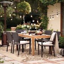 Holiday Hosting: Alfresco Favorites