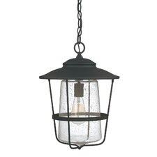 Creekside 1 Light Outdoor Hanging Lantern