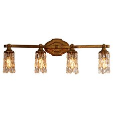 Blakely 4 Light Bath Vanity Light