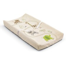 Ultra Plush™ Safari Changing Pad Cover