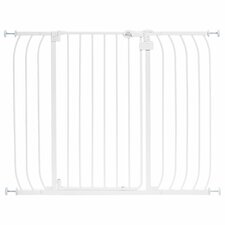 Home Safe Multi Use Extra Tall Walk-Thru Gate