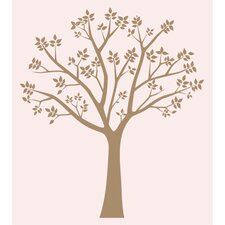 Blossoming Tree Wall Decal