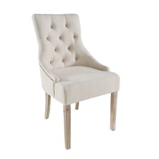 Stella Dining Arm Chair with Cushion (Set of 2)