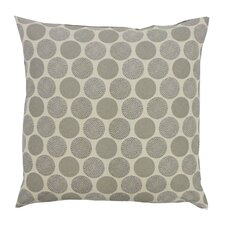 Radius Cotton Throw Pillow