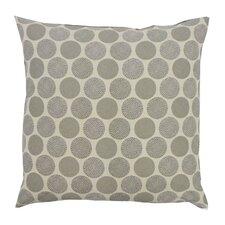 Radius Cotton Throw Pillow