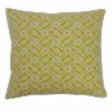 Yarn Cotton Throw Pillow