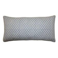 Bright and Fresh Cotton Lumbar Pillow