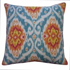 Kylanni Cotton Throw Pillow