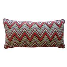 Dunes Cotton Lumbar Pillow