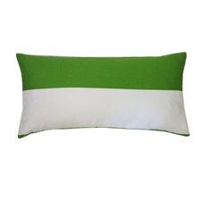Bi Cotton Lumbar Pillow