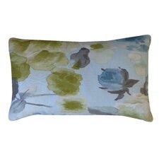 Mandolin Cotton Lumbar Pillow