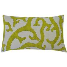 Reef Cotton Lumbar Pillow