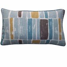 Martin Wall Cotton Lumbar Pillow