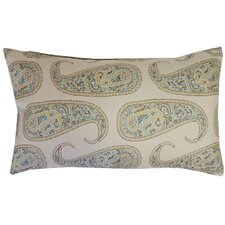 Shakti Cotton Lumbar Pillow