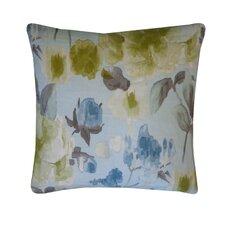 Mandolin Cotton Throw Pillow