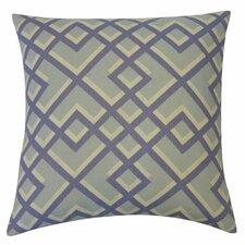 Flex Cotton Throw Pillow