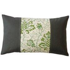 Hilo Cotton Lumbar Pillow