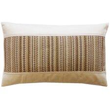 Hilo Stitch Lumbar Pillow