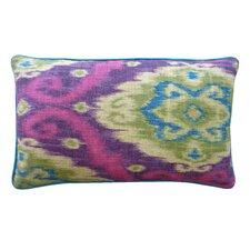 Kylinni Cotton Lumbar Pillow