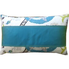 Amapola Cotton Lumbar Pillow