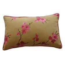 China Cotton Lumbar Pillow