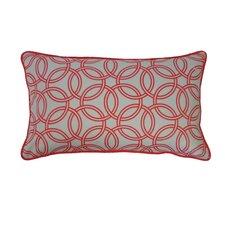 Crusade Cotton Lumbar Pillow