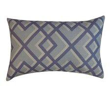 Flex Cotton Lumbar Pillow
