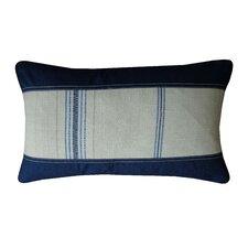 Rags Cotton Lumbar Pillow