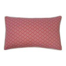 Anellos Cotton Lumbar Pillow