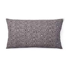 Kioto Fan Cotton Lumbar Pillow