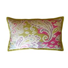 Passion Cotton Lumbar Pillow