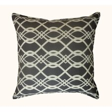 Trellis Outdoor Throw Pillow