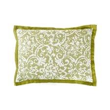 Primative Cotton Throw Pillow
