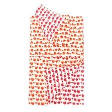 2 Piece Reversible Full/Double Cotton Quilt Set