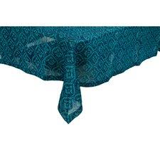 Block Table Cloth